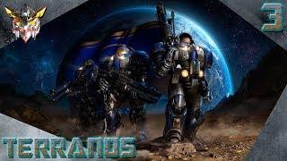 Base Fim do Mundo | StarCraft Remasterizado #3