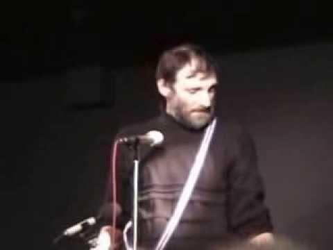 Игорь Доминич финал концерта 09 янв 2003г.
