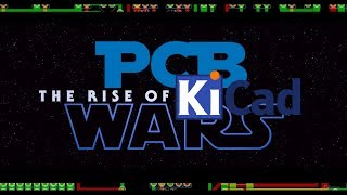 eevBLAB #62 - PCB Wars - The Rise Of KiCAD