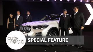 Auto Focus | Special Feature: 2019 All-New BMW X5 Launch