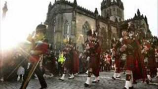 download lagu Scotland The Brave-pipes And Drums gratis