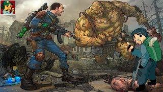 Fallout 4 - Продолжаем двигаться по сюжетке