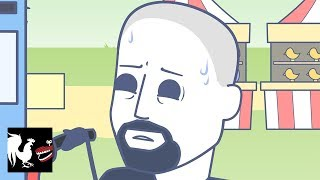 Rooster Teeth Animated Adventures - The London Poop Chronicles Part 2