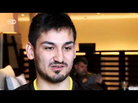 Coming Up: BVB-midfielder Ilkay Gündogan | Kick off! - Interview
