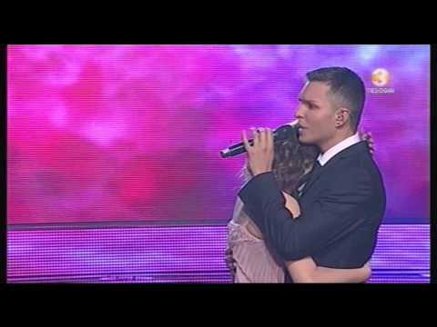 Romeo ir Dziuljeta - Liepa ir Martynas (finalas)