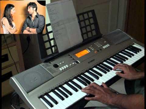 Tum Ho Paas Mere - Rockstar (2011) - Piano Version