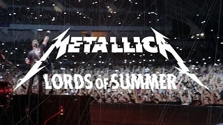 Клип Metallica - Lords Of Summer