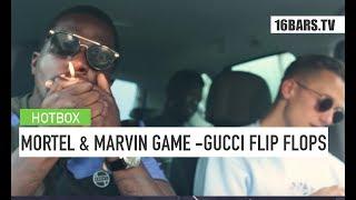Mortel & Marvin Game - Gucci Flip Flops   Hotbox Remix (16BARS.TV)