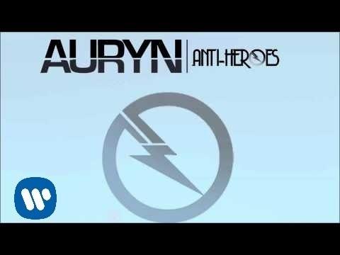Auryn - Make my day (Audio)
