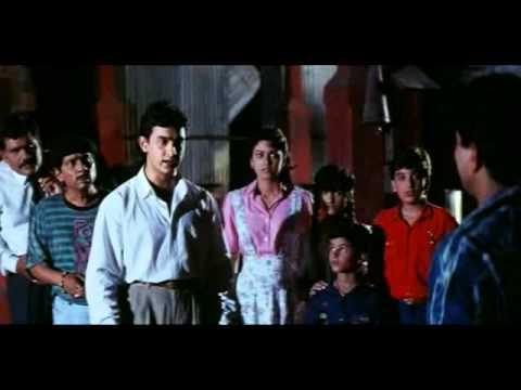 Hum Hain Rahi Pyar Ke 1993-part 11