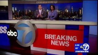 قناة أميركية تعلن عن وفاة كلينتون بعد خطأ تقني
