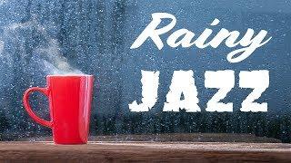 Relaxing Rainy Jazz Lounge Jazz Radio Music For Work Study Live Stream 24 7