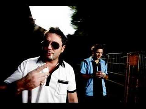 Fun Lovin Criminals - Blues For Suckers