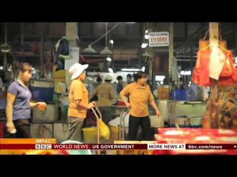 BBC World News - Live the Story teaser