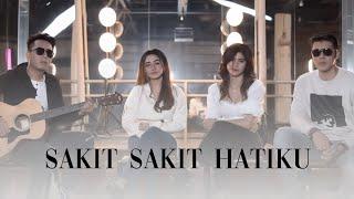 Download lagu Ave | Chevra | Maisaka | Anita Kaif - Sakit Sakit Hatiku (Acoustic Version)