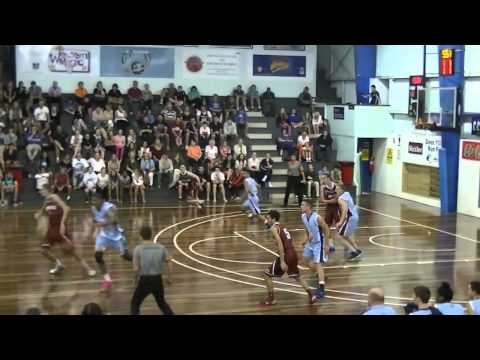 Jonah Bolden Basketball 2013 mixtape Australian National championship