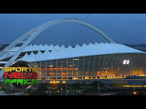 Sports News Africa Express: Durban Commonwealth Games inspection ends