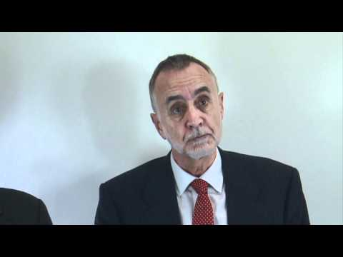 The Commission on Macroeconomics and Health on YouTube