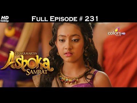 Chakravartin Ashoka Samrat Serial - Colors Full Mp3 Song