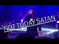 KB - Not Today Satan (Unreleased Song) // Tempo Tour Live // @kb_hga
