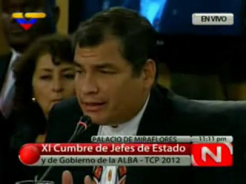 Venezuela no dejará sola a la Argentina en caso de guerra por las Malvinas