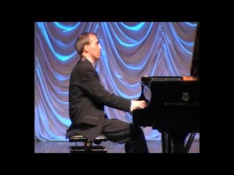 Бетховен, Людвиг ван - Соната для фортепиано №30 ми мажор