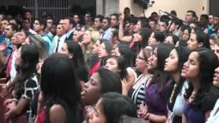 Vídeo 28 de Ministério Jovem