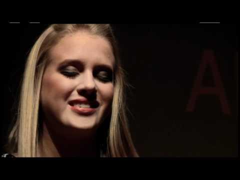 TEDxPeachtree - Alia Christian - Musical Interlude