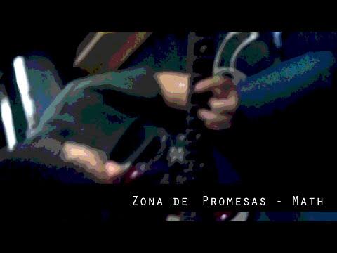 Soda Stereo - Zona de Promesas cover Por Math