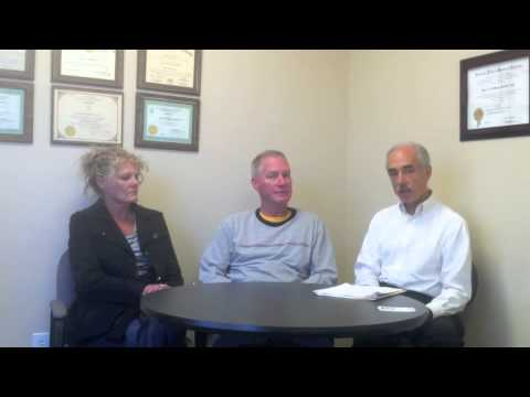 Gout, Allergies, Fatigue, Hypertension: Patient Interview
