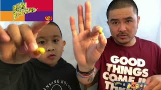download lagu Bean Boozled Challenge Father And Son gratis