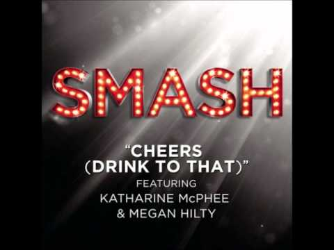 Smash - Cheers (Drink To That) (DOWNLOAD MP3 + Lyrics)
