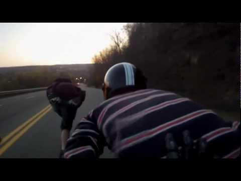 Dundas Downhill: EP#1 Pig Roast & Ham