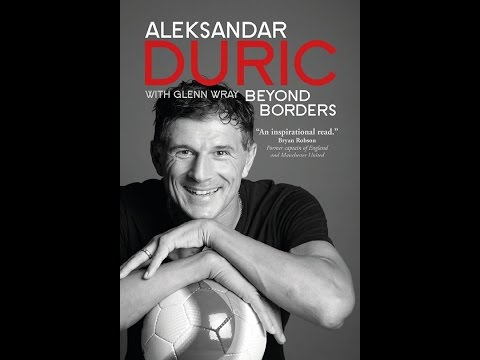 LIVE: Red Card Sports Radio Special With Aleksandar Duric