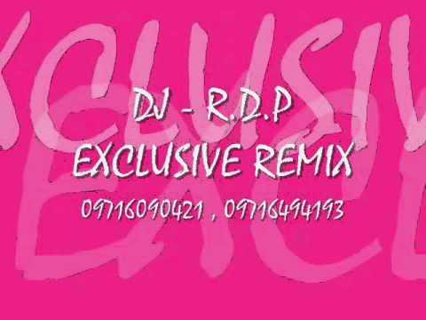 DJ -R.D.P EXCLUSIVE REMIX ( beimaan MIX )
