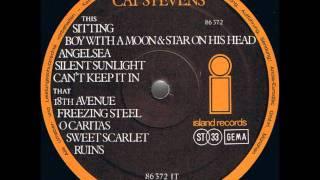 Watch Cat Stevens Silent Sunlight video