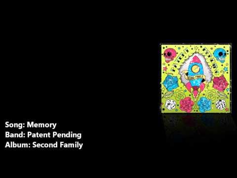 Patent Pending - Memory