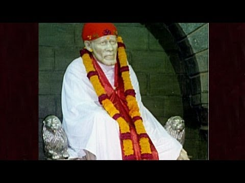 Jay Sai Natha - Sai Baba Devotional Song