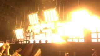 download lagu Justice - Alakazam/fire/waters Of Nazareth Live Vive Latino 2k17 gratis