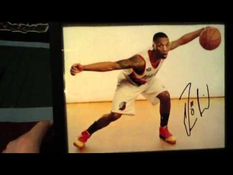 Insane Bulls Game Autographs and Sun-Times Show Recap, MUST-SEE TV!!!