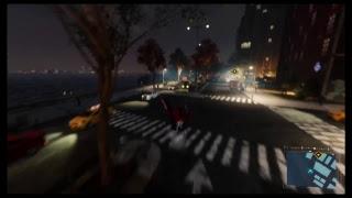 Marvel:Spider-Man  [LIVE/PS4]