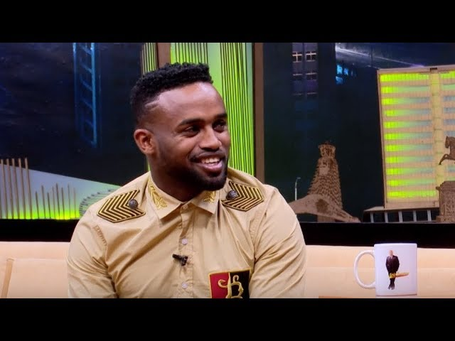Seifu on EBS: Interview With Musician Yared Negu