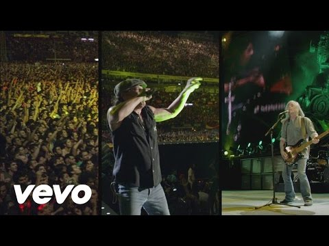 AC/DC - You Shook Me All Night Long (2012 Version)