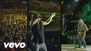 AC/DC Video - AC/DC - You Shook Me All Night Long (2012 Version)