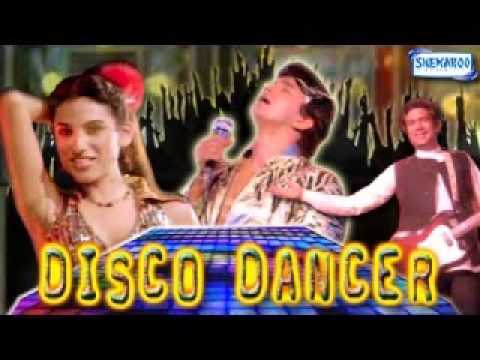 I Am A Disco Dancer video