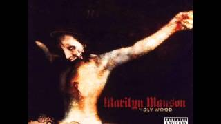 Watch Marilyn Manson Target Audience Narcissus Narcosis video