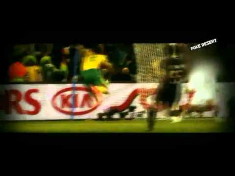 image vido African cup of nations 2013 - Promo