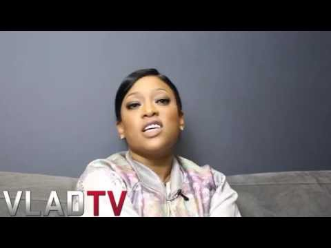 Trina on Trick Daddy: All Your Favorite Rappers