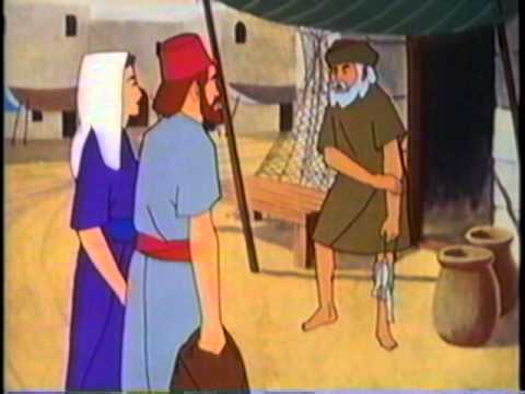 Jesus - The Nativity [Full Presentation]