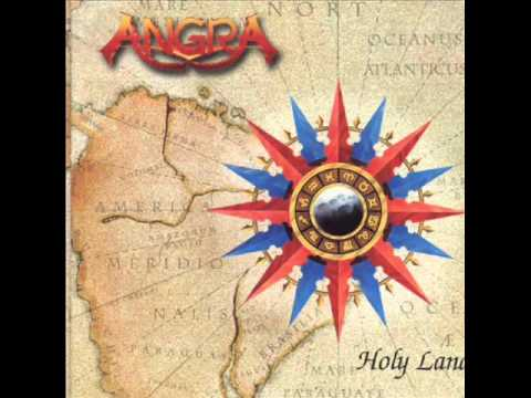 Angra - Queen Of The Night